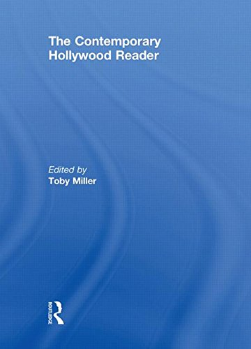 9780415452250: The Contemporary Hollywood Reader
