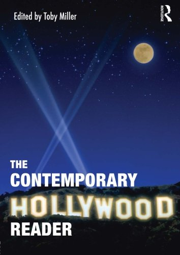 9780415452267: The Contemporary Hollywood Reader