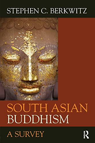 9780415452489: South Asian Buddhism: A Survey