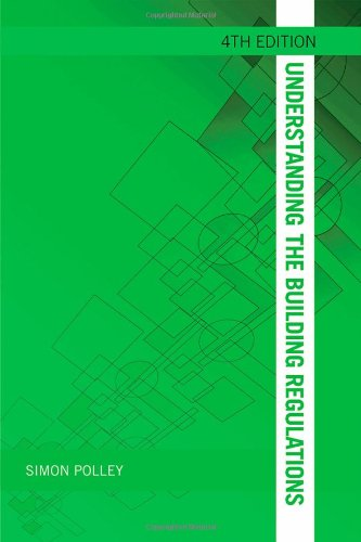 9780415452724: Understanding the Building Regulations (Understanding Construction)