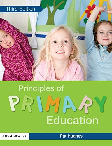 9780415453240: Principles of Primary Education (David Fulton Books)