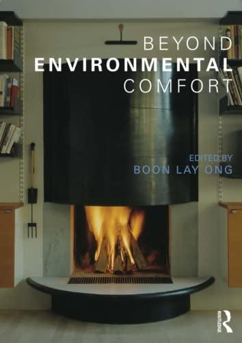 9780415453691: Beyond Environmental Comfort