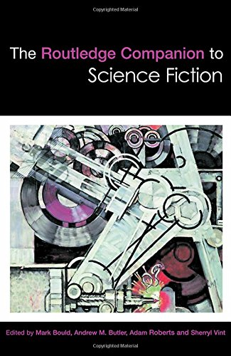 9780415453783: The Routledge Companion to Science Fiction (Routledge Literature Companions)