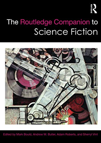 9780415453790: The Routledge Companion to Science Fiction (Routledge Literature Companions)