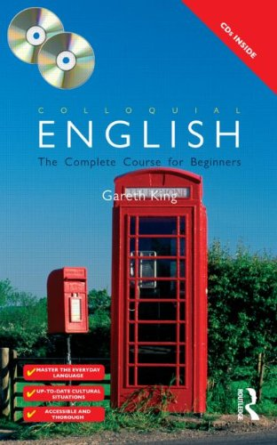 9780415453899: Colloquial English: A Course for Non-Native Speakers