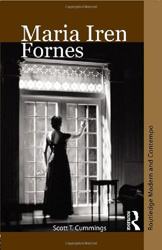 9780415454346: Maria Irene Fornes (Routledge Modern and Contemporary Dramatists)