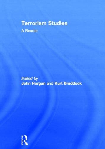 9780415455046: Terrorism Studies: A Reader