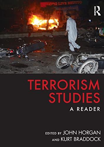 9780415455053: Terrorism Studies: A Reader