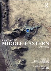 9780415455145: An Atlas of Middle Eastern Affairs