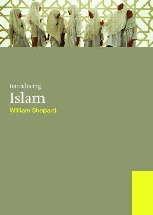 9780415455183: Introducing Islam (World Religions)