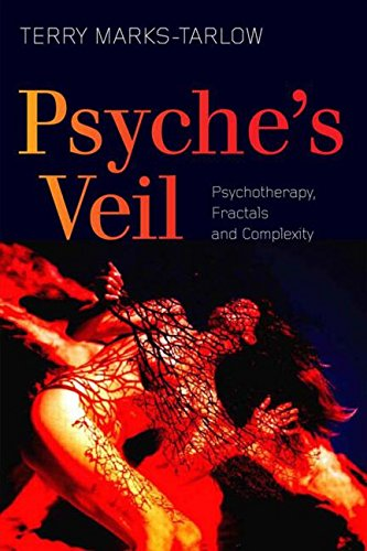 9780415455459: Psyche's Veil: Psychotherapy, Fractals and Complexity