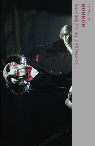 9780415456685: Horror (Routledge Film Guidebooks)