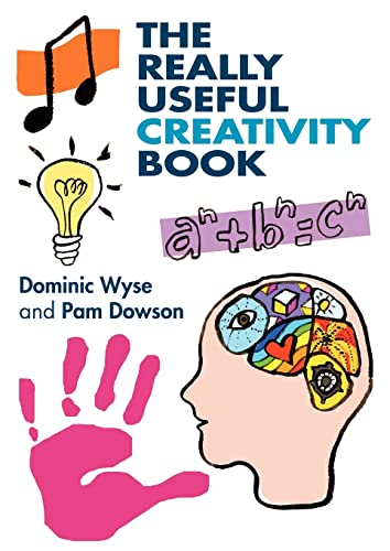 9780415456968: The Really Useful Creativity Book