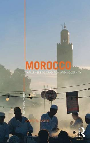 9780415457088: Morocco: Challenges to Tradition and Modernity (The Contemporary Middle East)