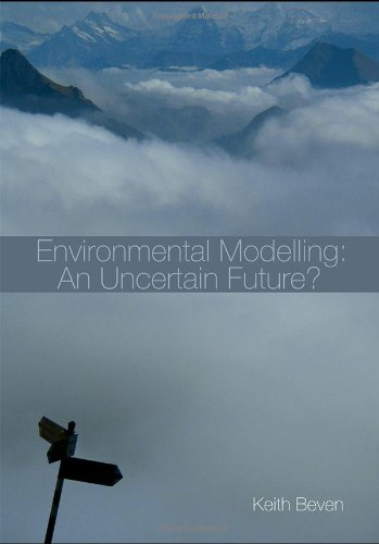 9780415457590: Environmental Modelling: An Uncertain Future?