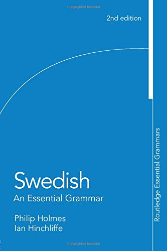 9780415458009: Swedish: An Essential Grammar (Routledge Essential Grammars)