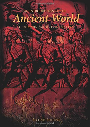 9780415458276: An Introduction to the Ancient World