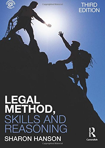 9780415458511: English Legal System with Legal Method, Skills & Reasoning SAVER: Legal Method, Skills and Reasoning