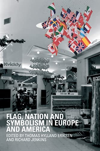 9780415458542: Flag, Nation and Symbolism in Europe and America