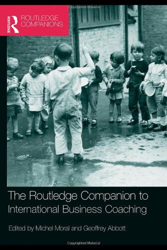 9780415458757: The Routledge Companion to International Business Coaching