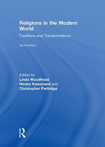 9780415458900: Religions in the Modern World: Traditions and Transformations