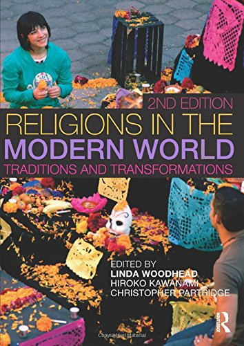 9780415458917: Religions in the Modern World: Traditions and Transformations