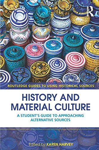 History and Material Culture: A Student's Guide