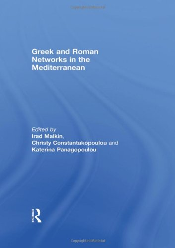 9780415459891: Greek and Roman Networks in the Mediterranean