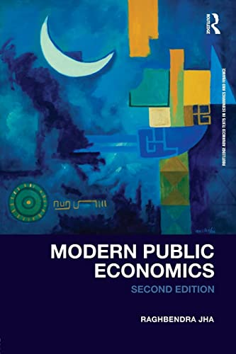 9780415460118: Modern Public Economics Second Edition (Routledge Advanced Texts in Economics and Finance)