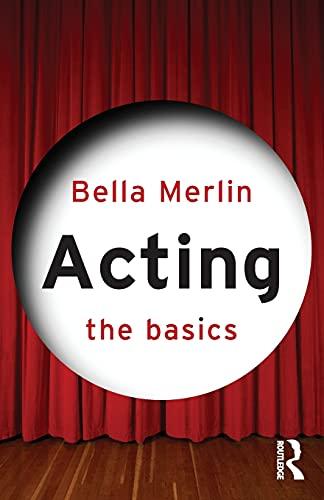 9780415461016: Acting: The Basics