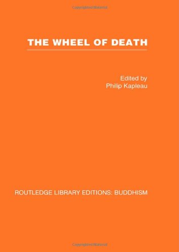 9780415461092: The Wheel of Death: Writings from Zen Buddhist and Other Sources