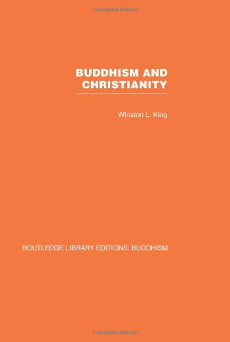 9780415461108: Buddhism and Christianity: Some Bridges of Understanding