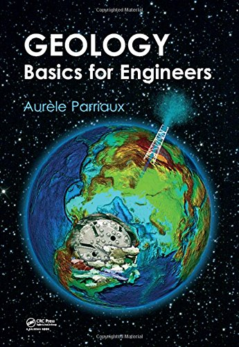 9780415461658: Geology: Basics for Engineers