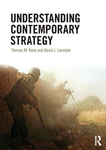 9780415461672: Understanding Contemporary Strategy