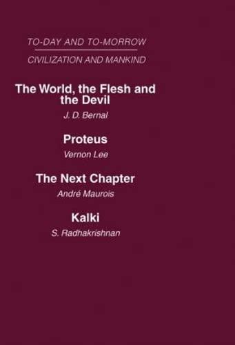 Civilization and Mankind: Mini-set A Today &: Bernal Lee Maurois