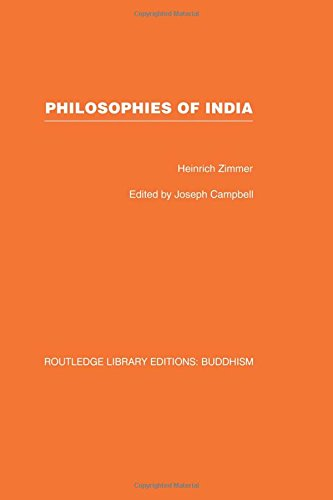 9780415462327: Philosophies of India