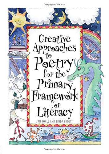 9780415462655: Creative Approaches to Poetry for the Primary Framework for Literacy (500 Tips)