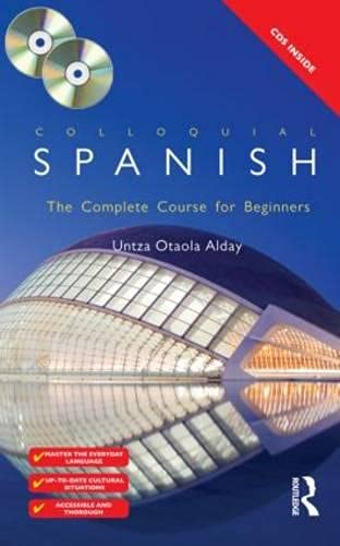 9780415463072: Colloquial Spanish