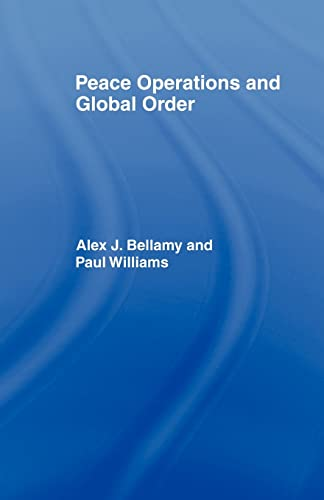 9780415463836: Peace Operations and Global Order