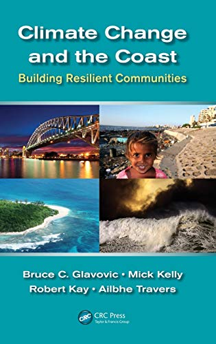 9780415464871: Climate Change and the Coast