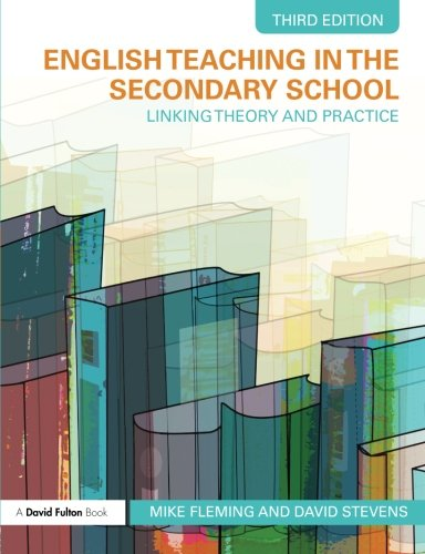 9780415465021: English Teaching in the Secondary School: Linking Theory and Practice