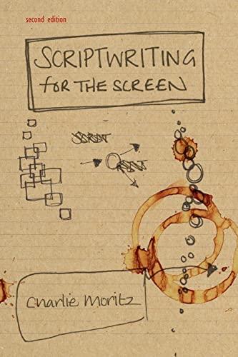 9780415465175: Scriptwriting for the Screen (Media Skills)