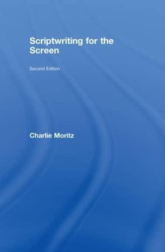 9780415465182: Scriptwriting for the Screen (Media Skills)