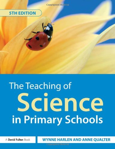 9780415465274: The Teaching of Science in Primary Schools