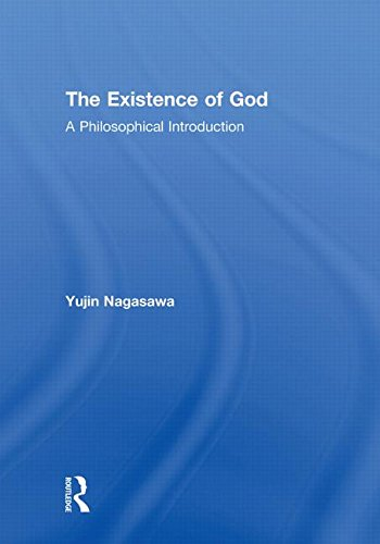 9780415465885: The Existence of God: A Philosophical Introduction