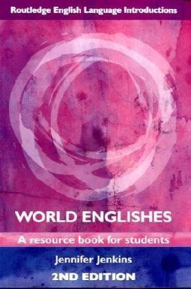 9780415466127: World Englishes: A Resource Book for Students