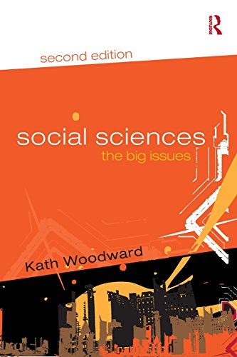 9780415466608: Social Sciences: The Big Issues