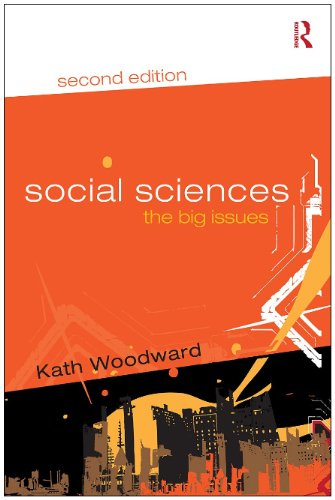 9780415466615: Social Sciences: The Big Issues
