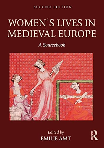 9780415466837: Women's Lives in Medieval Europe: A Sourcebook