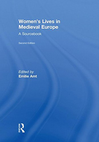 9780415466844: Women's Lives in Medieval Europe: A Sourcebook